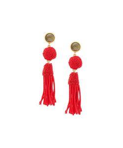 Lizzie Fortunato Jewels   Havana Earrings Womens