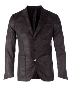 L'Eclaireur | Wax Finished Jacket