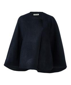 Henrik Vibskov | Grape Cape Womens Size Small Polyester/Spandex/Elastane/Wool