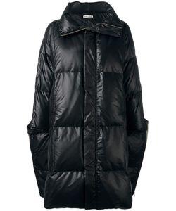 Henrik Vibskov | Duvet Coat Womens Size Medium/Large Nylon