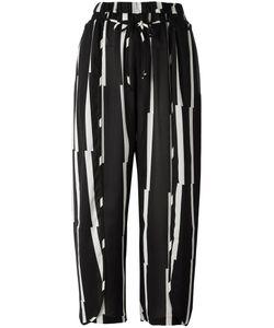 Henrik Vibskov | Allen Trousers Womens Size Xs Polyester
