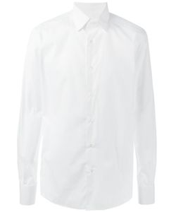 Fashion Clinic | Classic Plain Shirt Mens Size 41 Cotton