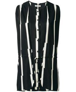 Henrik Vibskov | Allen Shirt Womens Size Medium Polyester