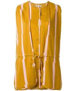 Henrik Vibskov | Allen Shirt Womens Size Small Polyester