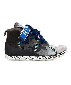Bernhard Willhelm | X Camper Himalayan Sneakers Mens Size 43