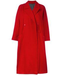 Yohji Yamamoto Vintage | Ys Oversized Coat Womens Size Medium