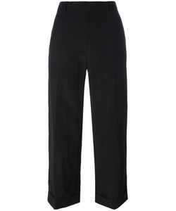 Christian Wijnants | Pepper Trousers Womens Size 42 Linen/Flax/Viscose