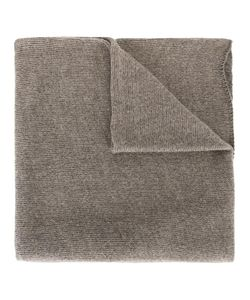 Stephan Schneider | Raw Edge Scarf Adult Unisex Alpaca/Wool