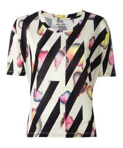 Henrik Vibskov | Flash T-Shirt Womens Size Large Lyocell
