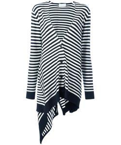 Christian Wijnants | Krista Cardigan Womens Size Medium Polyester/Viscose/Virgin Wool