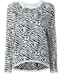 Christian Wijnants | Kama Jumper Womens Size Medium Polyamide/Polyester/Viscose