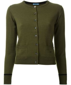 Guild Prime | Buttoned Cardigan Womens Size 34 Wool