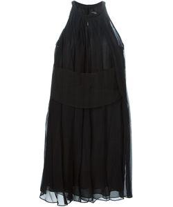 Lutz Huelle | Riche Pleated Dress