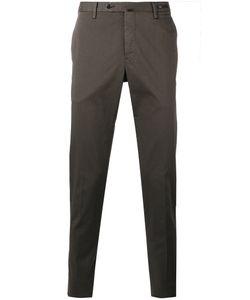 Pt01 | Tape Trousers Mens Size 56 Cotton/Spandex/Elastane