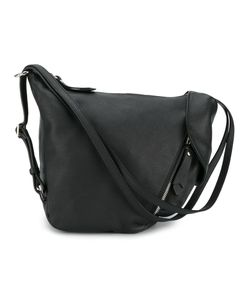 Manu Atelier | Fernweh Backpack Leather/Cotton