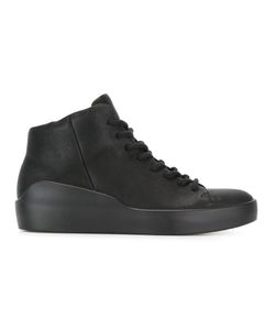 The Last Conspiracy | Herdis Hi-Tops Womens Size 36 Leather/Rubber