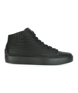 The Last Conspiracy | Tjalife Sneakers Mens Size 43 Leather/Rubber