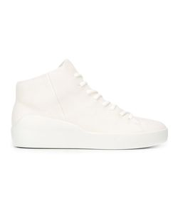 The Last Conspiracy | Herdis Hi-Tops Womens Size 40 Leather/Rubber