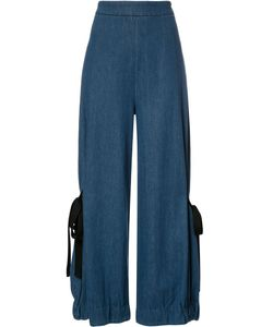 Creatures Of The Wind | Peckova Trousers Womens Size 4 Cotton