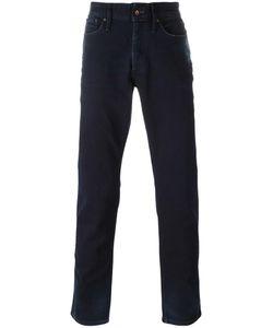 Denham   Razor Slim-Fit Jeans Mens Size 36/32 Cotton/Spandex/Elastane