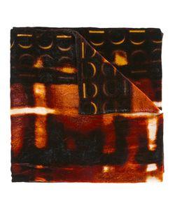 Christian Dior Vintage | Printed Scarf Adult Unisex