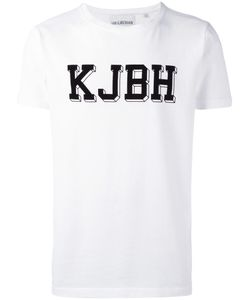 Han Kj0benhavn | Block T-Shirt Mens Size Medium Cotton