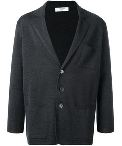 Fashion Clinic | Three Button Cardigan Mens Size Small Wool