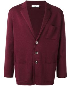 Fashion Clinic | Three Button Cardigan Mens Size Medium Wool