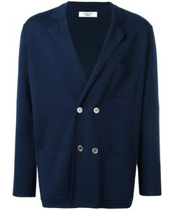 Fashion Clinic | Double Breasted Cardigan Mens Size Xl Wool