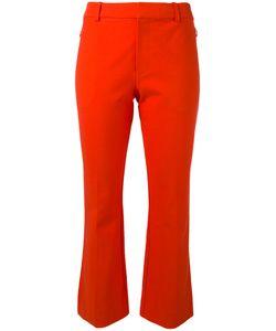 Derek Lam 10 Crosby | Fla Cropped Trousers Womens Size 6