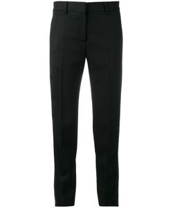Paul Smith Black Label | Tailo Slim-Fit Trousers Womens Size 40 Virgin