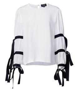 Creatures Of The Wind | Tav Blouse Womens Size 4 Silk