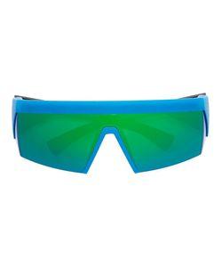 Mykita   Lateral Green Flash Fcx Sunglasses Womens Acetate