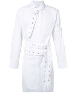 Craig Green | Strappy Elongated Shirt Adult Unisex Size Large Cotton