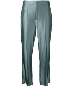 Isabel Marant | Trousers Womens Size 42 Ramie/Viscose