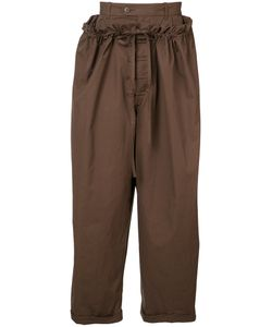 Craig Green | Loose-Fit Trousers Mens Size Small Cotton/Nylon/Polyester
