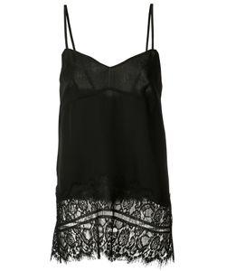 Thomas Wylde | Claire Camisole Womens Size Xs Silk