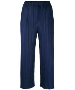 Pleats Please By Issey Miyake | January Trousers Womens Size 4