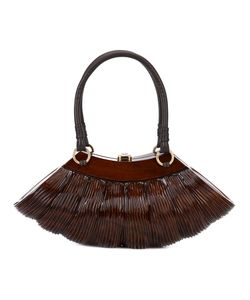 Rocio | Collette Classic Large Tote Womens Wood