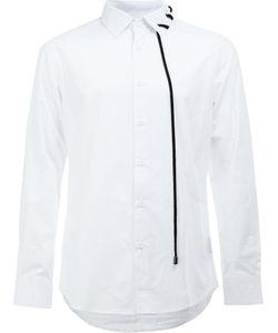 Craig Green | Lace Detail Shirt Size Xl Cotton