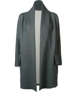 Peter Cohen | Newbury Coat Womens Size Xs Cotton/Polyamide/Silk