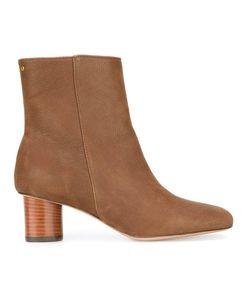 Jérôme Dreyfuss | Pat Boots Womens Size 38 Leather
