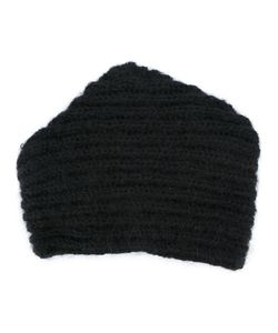 Reality Studio | Bo Beanie Womens Polyamide/Mohair/Virgin Wool