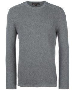 Michael Kors | Turtleneck Jumper Mens Size Xxl Cotton/Polyester