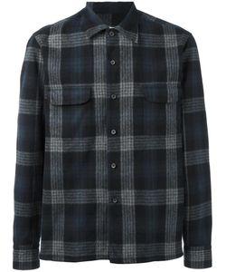 Salvatore Piccolo | Bryan Shirt Mens Size 42 Cotton