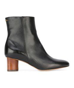 Jérôme Dreyfuss | Pat Boots Womens Size 37 Leather