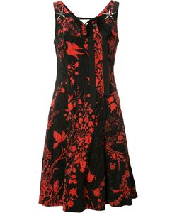 Creatures Of The Wind | Dones Dress Womens Size 6 Cotton/Stainless