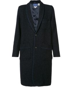 Blue Blue Japan | Patch Pocket Coat Mens Size Medium Cotton