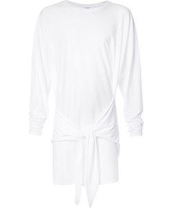 Loewe   Long Sleeve T-Shirt Mens Size Xxl Cotton