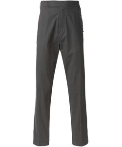 Silent Damir Doma | Procy Trousers Mens Size Medium Cotton
